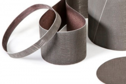Structured Abrasives Peaxtre